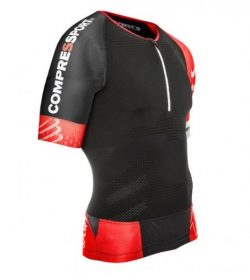 COMPRESSPORT TRAIL RUNNING SHIRT V2