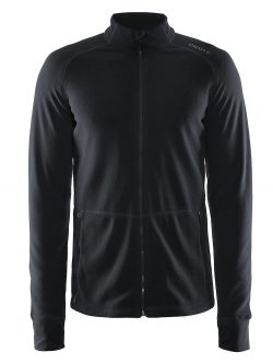 Craft Full Zip Micro Fleece vyr.