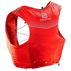 SALOMON ADV SKIN 5 SET RED