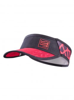 Compressport SPIDERWEB ULTRALIGHT VISOR