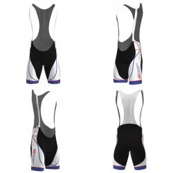 Dviratininkų marškinėliai pagal individualų dizainą