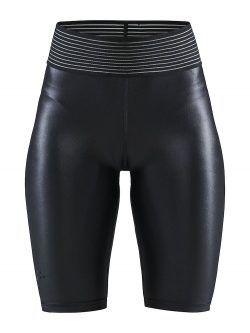 UNTMD Shiny Short Tights, MOT.