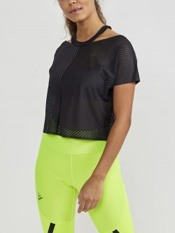 ASOME Cropped Tee, MOT.