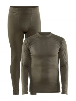 CORE Warm Baselayer Set, VYR.