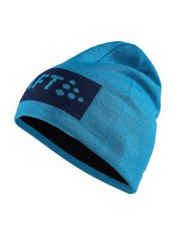 Craft Core Square Logo Knit Hat