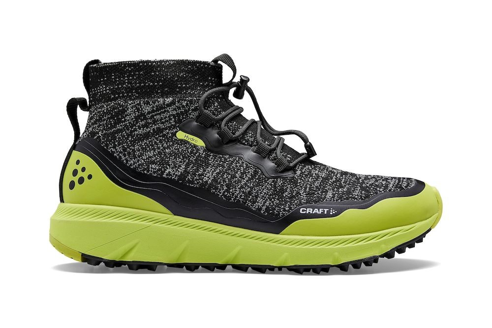 Craft Nordic Fuseknit Hydro Mid