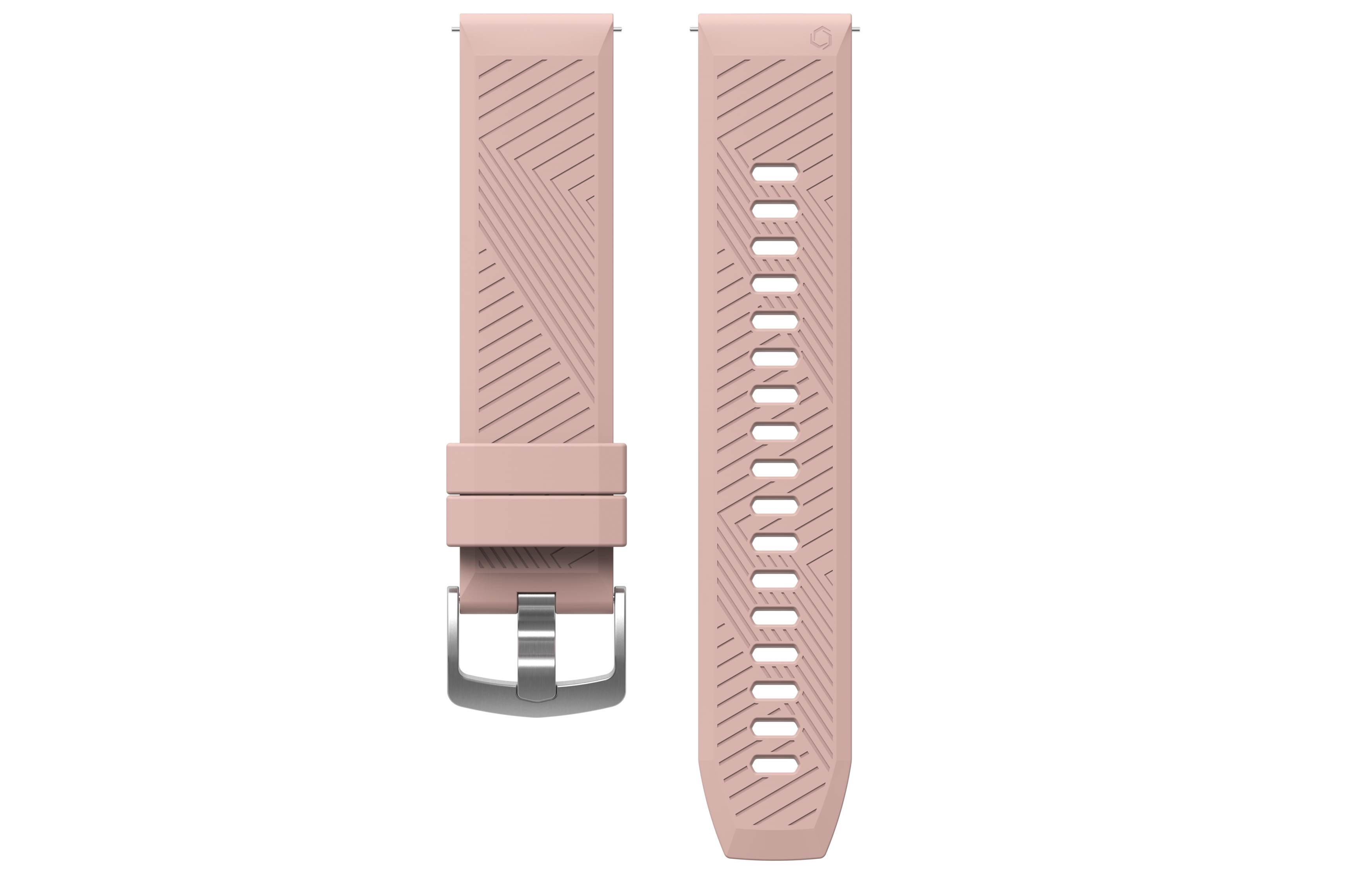 COROS APEX 42mm/PACE 2 Silicone Quick Release Band